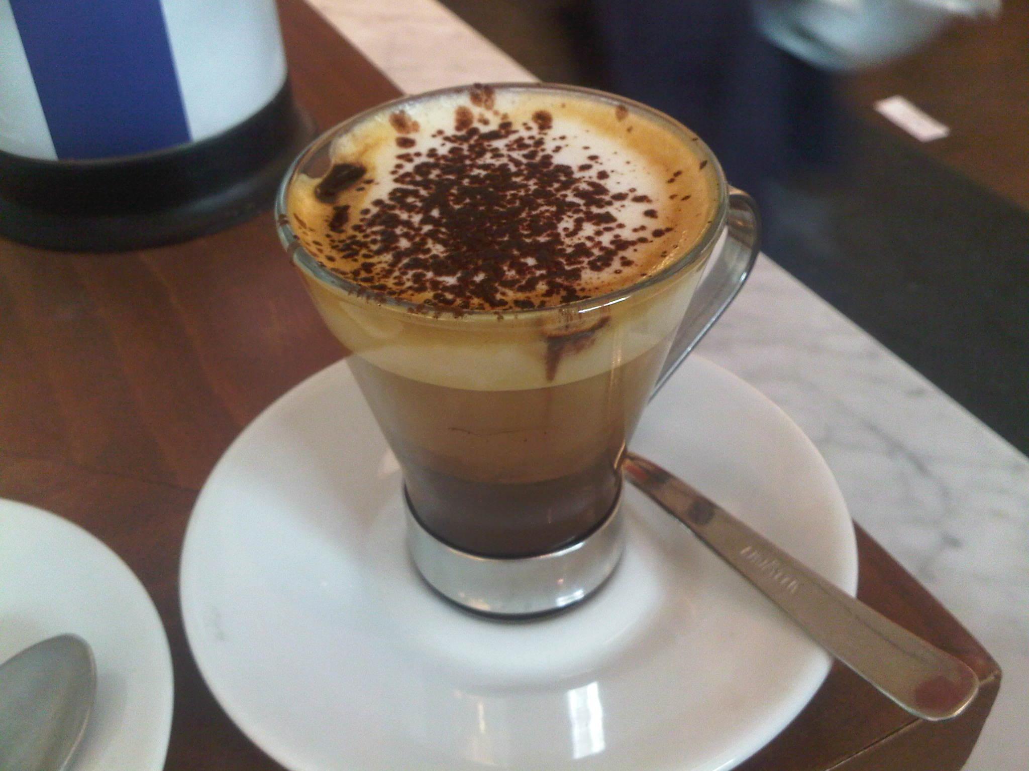 Espresso Torinese